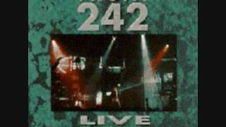 front 242 Soul manager