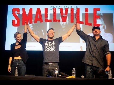 Michael Rosenbaum Save Me. Remy Zero (Tom Welling) Paris Manga 2018 Smallville