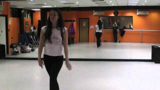 Love Bollywood Dance School - Jhanjhariya Routine