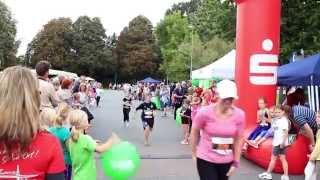 Trittau-Bewegt-Sich - Teil 3:  2-, 5-, 10-KM Läufe und Walking