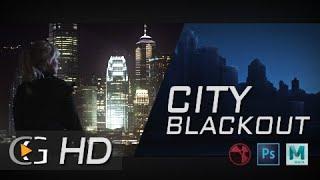 City Blackout VFX - (Watch Dogs)