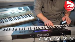 Синтезатор CASIO CTK-4200(Синтезатор CASIO CTK-4200 https://goo.gl/CirvrH, хоть и относится к начальному уровню и стоит совсем недорого, обладает..., 2012-01-31T15:56:38.000Z)