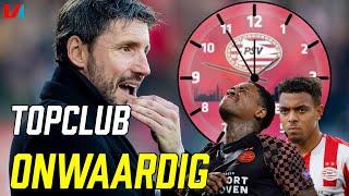 De Klok Tikt Voor Van Bommel: 'Al Het Voetbal Is Uit PSV Gevloeid'