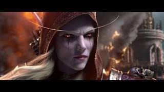 World of Warcraft Battle for Azeroth / Rammstein Sonne