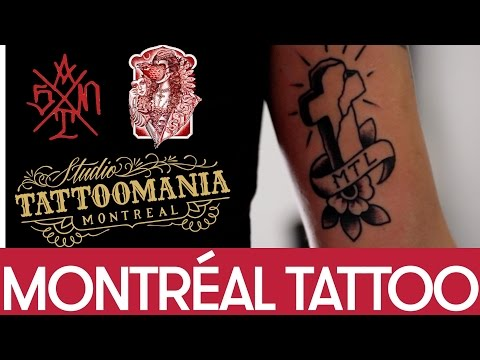 Why Tattoo Legends Meet In Montreal