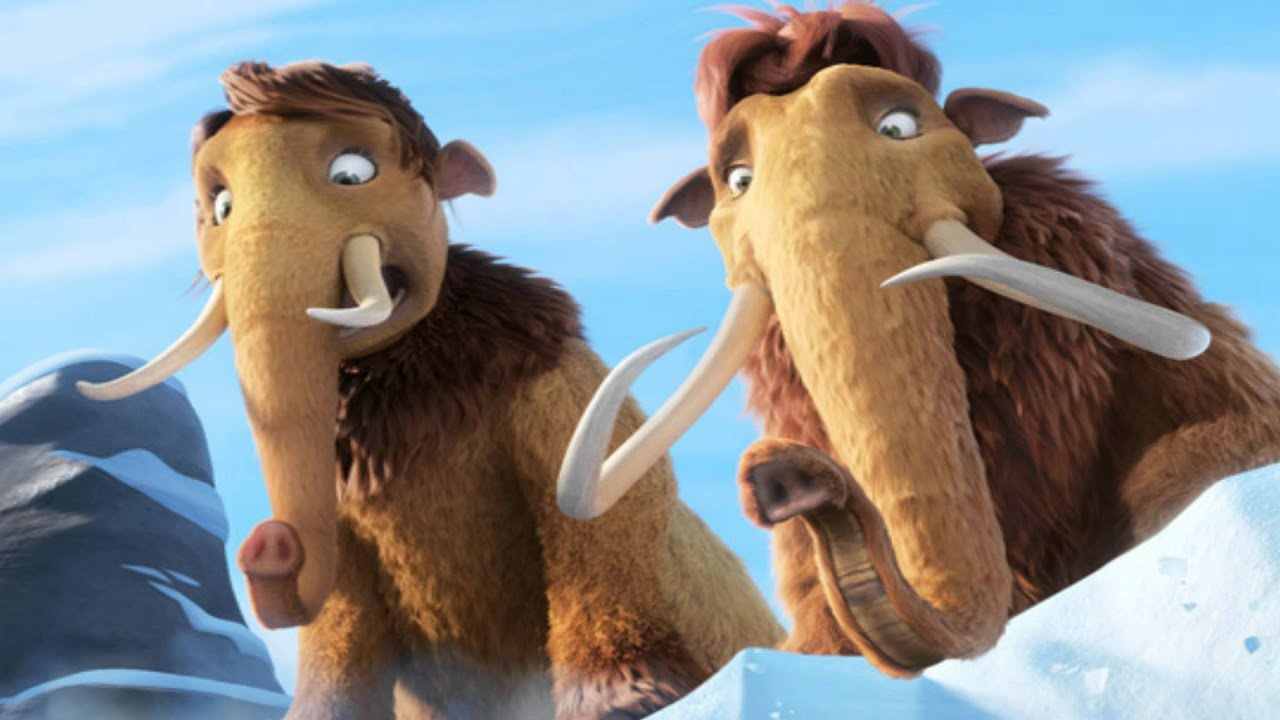 brand spanking new ice age 4 pics youtube