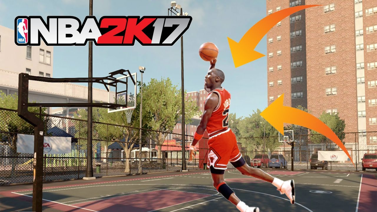 NBA 2K17 - WELCOME TO THE HOUSE OF HIGHLIGHTS