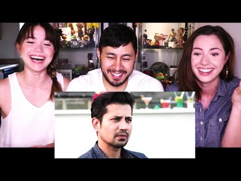 BORN FREE | Sumeet Vyas | Short Film | Reaction w/ Rachel Grate!