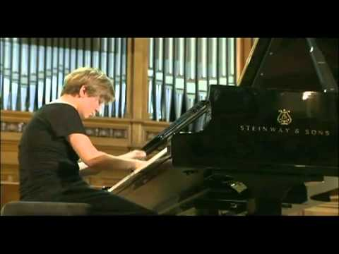 Maria Tretyakova - Rachmaninoff-Variations on a Theme by Corelli, Op. 42 - p. I.