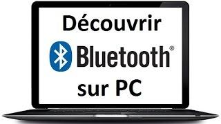 Déterminer si un PC est équipé de Bluetooth