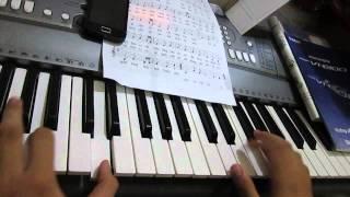 Piano Nối Vòng Tay Lớn