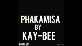 PHAKAMISA (REMEMBER ME)