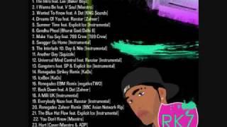Bollywood Remixes 2009