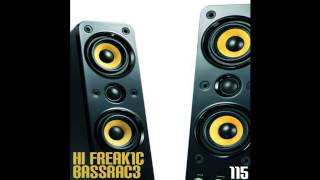 HiFreak 1c - BassRac3 (Toolbox Recordings)