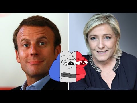 Marine Le Pen Loses French Election to Emmanuel Macron, Has France Died?