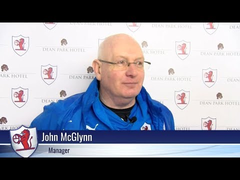 Airdrieonians Post Match