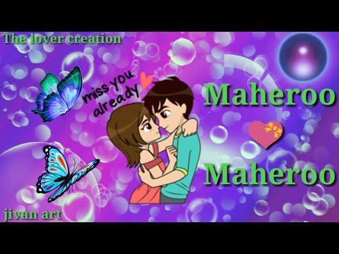 Maheroo Maheroo (super nani ) whatsapp...
