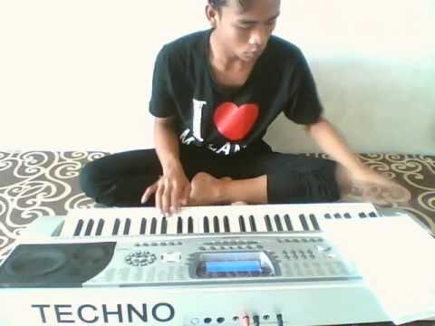 Stasiun Balapan - Nurul - Keyboard TECHNO T9900i