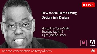 Understanding Frame Fitting Options for Images in InDesign