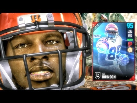 OMG CHAD JOHNSON CAN'T BE STOPPED! Madden 17 Ultimate Team Gameplay Ep. 16
