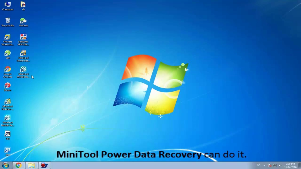 How to Recover Files Lost in Cut and Paste