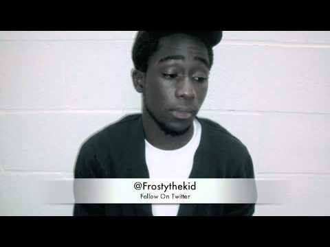 Frostythekid -