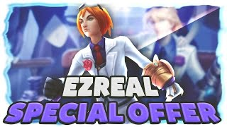 C9 Sneaky | EZREAL SPECIAL OFFER