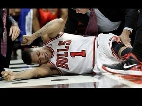 Nba Torn Acl Compilation