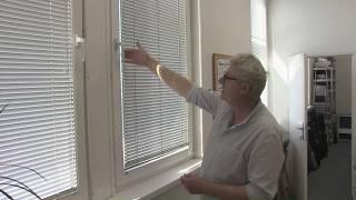 Je pořeba servis okna?