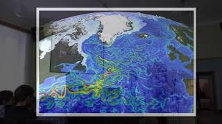 Океанические течения (Н. Агеева)