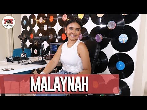 Bootleg Kev & DJ Hed - Boyle Heights' Malaynah talks Working with Hit-Boy, Opening Up for Tyga