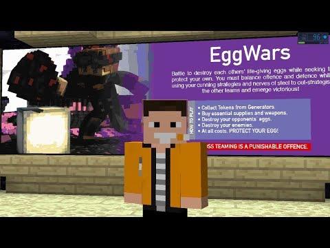 Download I am back - Egg Wars - Canlı Yayın