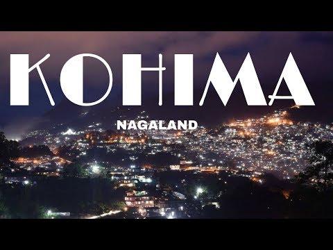 Kohima, Nagaland