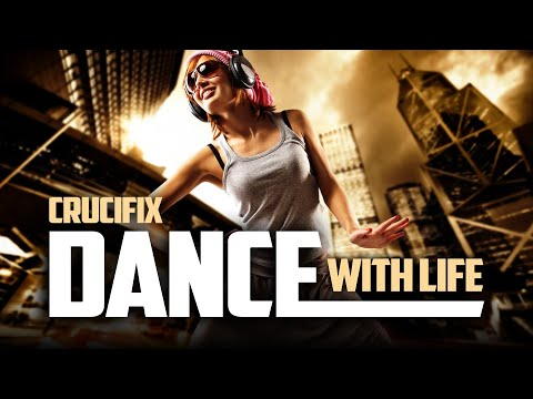 """CRUCIFIX - """"Dance With Life"""" [Official Lyric Video]"""