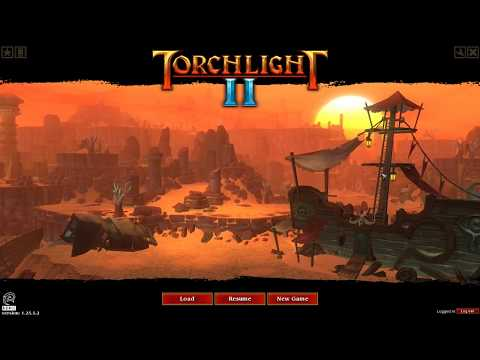 Torchlight II [PC XLP] pt 2: Random Acts Of Deliberate Destruction