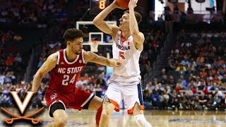 Virginia's Kyle Guy's Amazing Shooting Leads UVA Into Semifinals