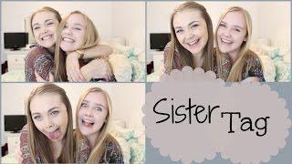 Sister Tag | feat. Kendyl❀ Thumbnail
