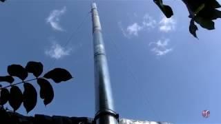 Шахтный котел 15 кВт, с регулируемой мощностью (трех-ходовой). Часть 1