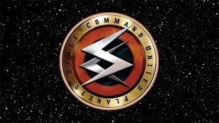 Space Command Concept Pilot - Mr. Sci-Fi Original Series