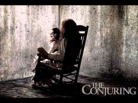The Conjuring Soundtrack - In The Room Where You Sleep By Dead Man's Bones