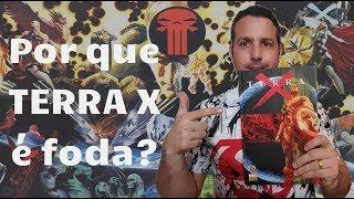 Entenda porque TERRA X é um clássico!