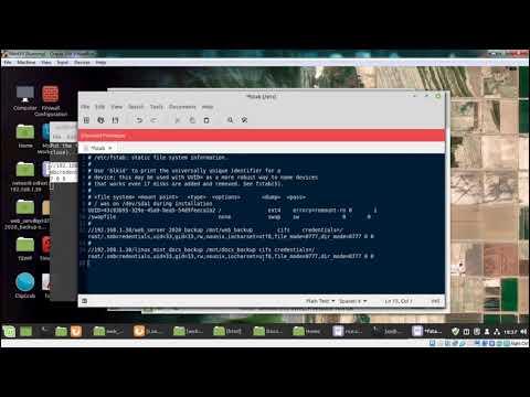 Linux LanBackup Documents Edition