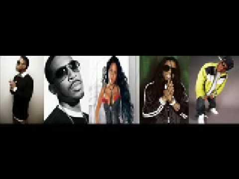 Bobby Valentino, Ludacris, Lil' Kim, Lil' Wayne, Yung Joc, Fabolous - Beep Beep Remix