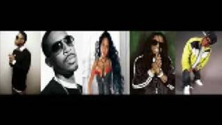 Bobby Valentino, Ludacris, Lil