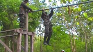 หน่วยฝึกทหารใหม่ ร 29 พัน 3 part 2 mpeg2video