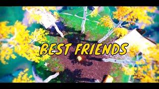 BEST FRIENDS - Fortnite Montage ft. Faze H1ghSky1