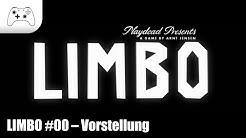 LIMBO #00 – Vorstellung – Let's Play Together: Limbo – 4K60 – Spiele mit m V0009de