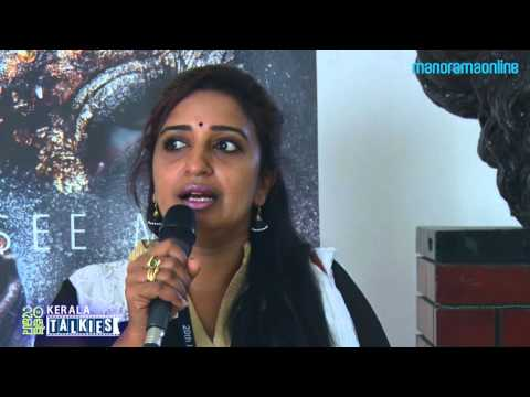 Sona Nair on IFFK 2015 | Manorama Online