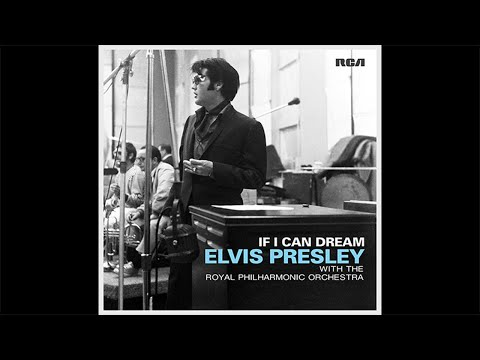 Elvis Presley - Burning Love (with the Royal Philharmonic Orchestra), Remastered HQ