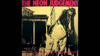 The Neon Judgement - B1.Kid Shyleen